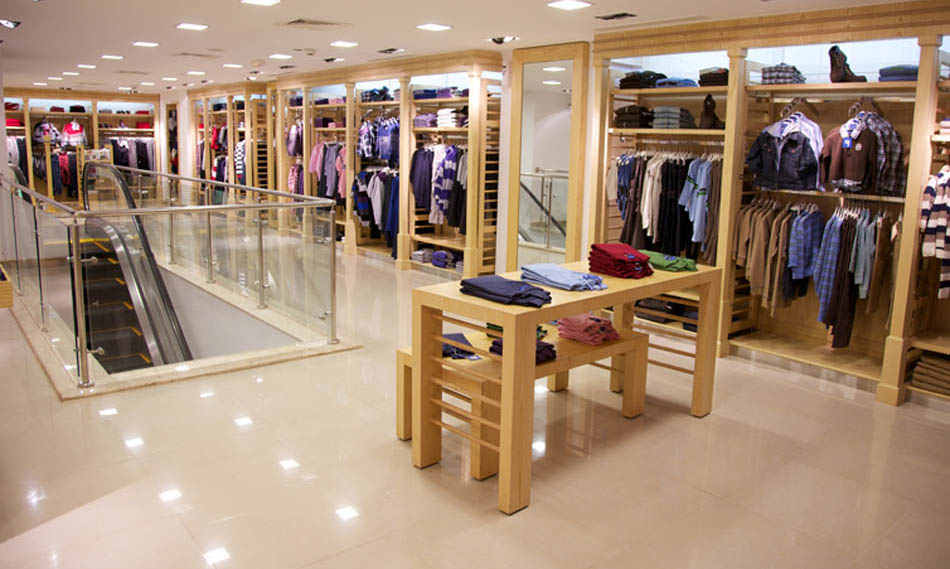 Image Result For Interior Design Of Department Store